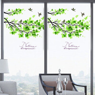 60x58cm Frosted Opaque Glass Window Film