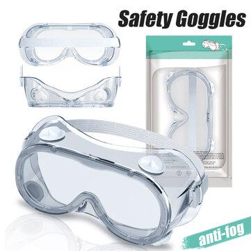 FDA CE Safety Goggles Anti Fog Dust Protective Goggles