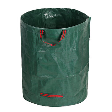 63 Gallons Reusable Gardening Bag