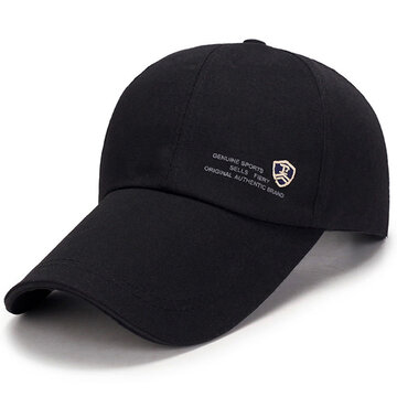 Mens Fashion Casual Baseball Cap
