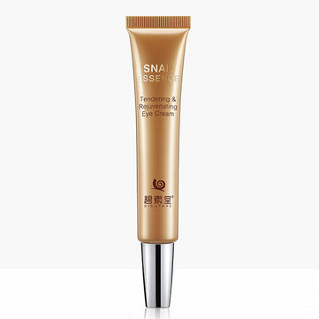Snail Extract Essence Eye Cream