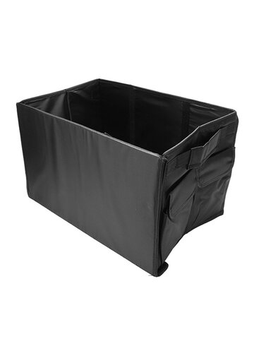 Oxford Cloth Collapsible Car Storage Box