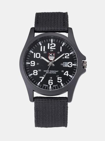 XINEW Calendar Digital Watch