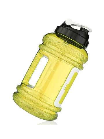 2.2L Water Bottle With Storage Case