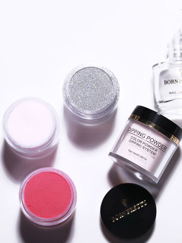 Gradient French Dipping Powder