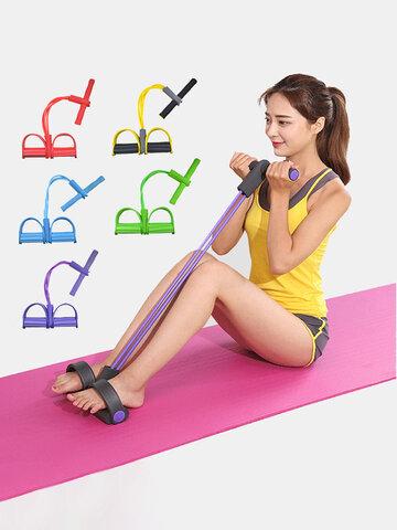 Sit Up Pull Elastic Rope