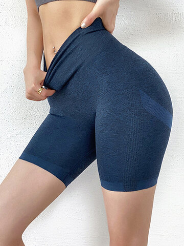 Tiktok Hip Lift Yoga Leggings