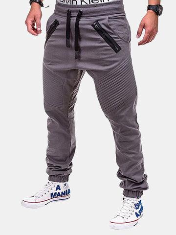Deporte casual Pantalones