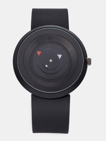 Fashion Unisex Quartz Wristwatch