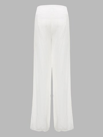 OL Chiffon Loose Elegant Women Pants