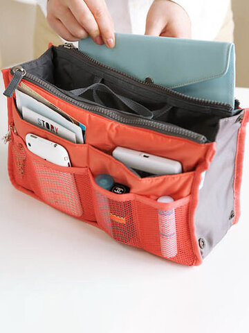Large-capacity Travel Organizer