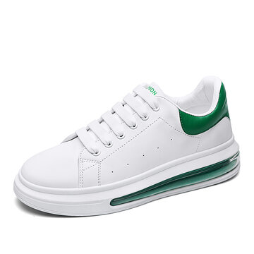 Men Cushioned Sport Court Sneakers