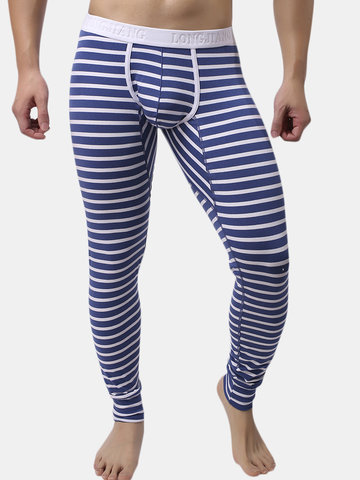 100%Cotton Elastic Long Johns