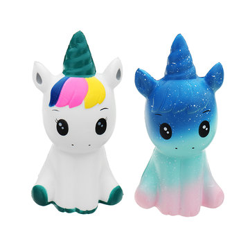Unicorn Soft Soft Toy