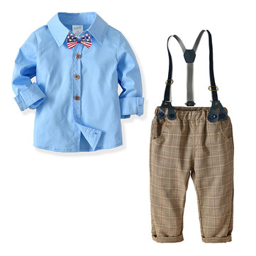 Boys Formal Sets For 1-9Years