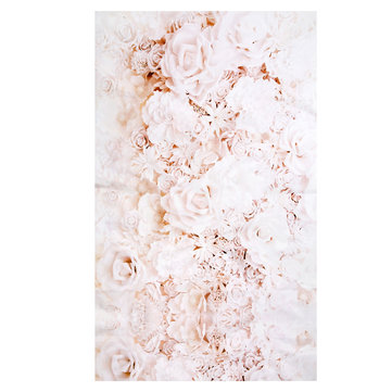 3x5ft Rose Flowers Photography Backgrounds