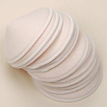 2Pcs Absorbency Leak-proof Breast Pad