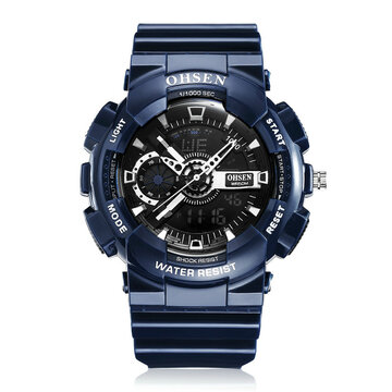 Sport Luminous Men Watches