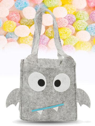 Halloween Gift Bag Candy Bag