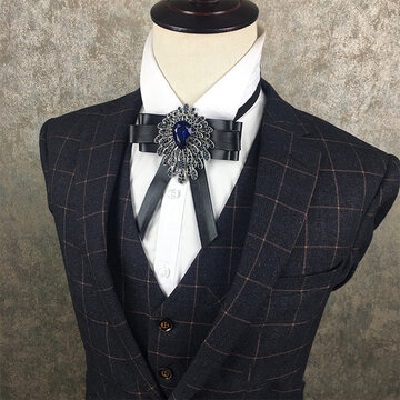 Vintage Multiple Styles Bow Tie