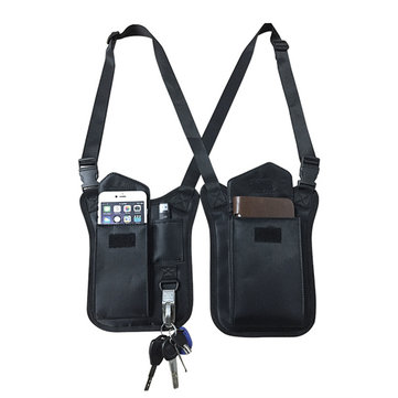 Nylon Tactical Bag Business Anti-Theft Crossbody Bag For Me