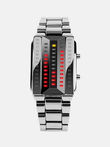 Luminous LED Digital Watch