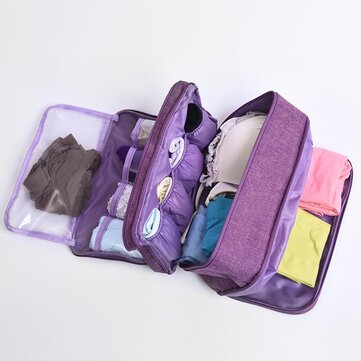 Travel Clothing Finishing Bag