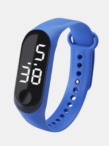 Fashion Led Digital Watch