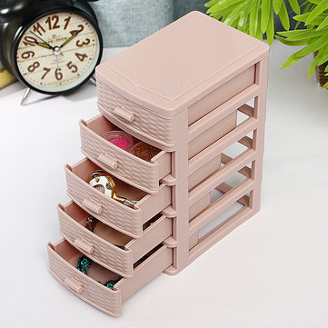 Drawer Mini Desktop Storage Box