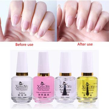 Nail Care Oil Set