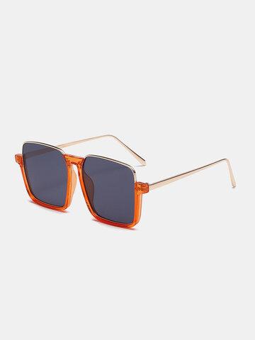 نظارة شمسية للجنسين مضادة للزرقة ضوء
