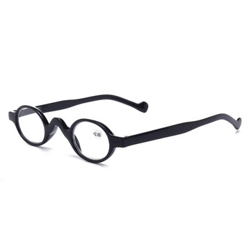 Womens Mens Small Round Glasses