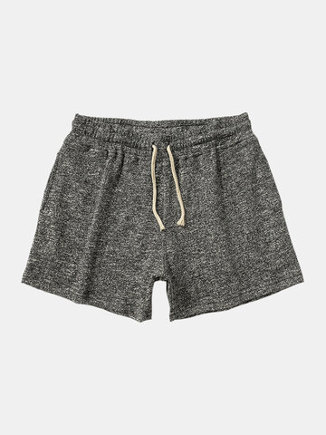 Breathable Cozy Cotton Shorts