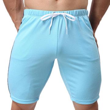 Shorts Estivi con Coulisse