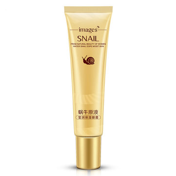 Snail Anti-Aging Eye Cream