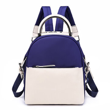 Leisure Outdoor Backpack Shoulder Bag For Women