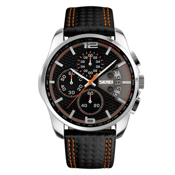 Fashion Quartz Men's WristWatch