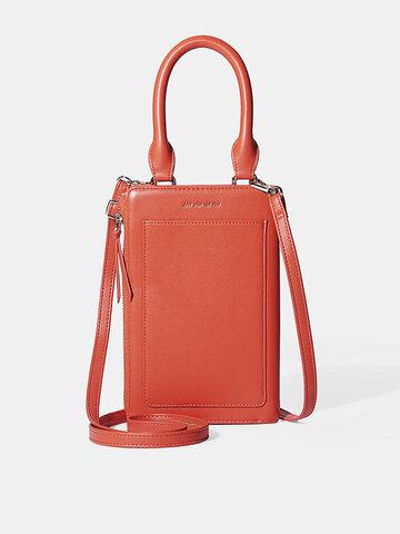Women Multi-slots Phone Bag Long Wallet Clutch Bag