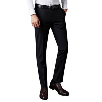 Business Casaul Suit Pants