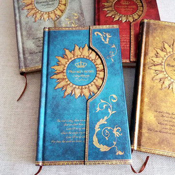 Magical Style Journal Diary Notebook