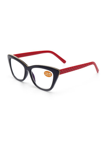 Cat Eyes Reading Glasses