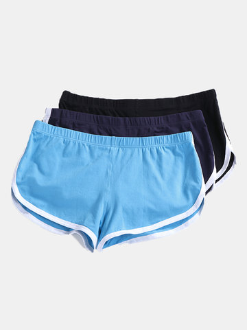 Loose Home 100%Cotton Boxers