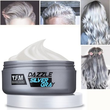 Grandma Grey Hair Dyes