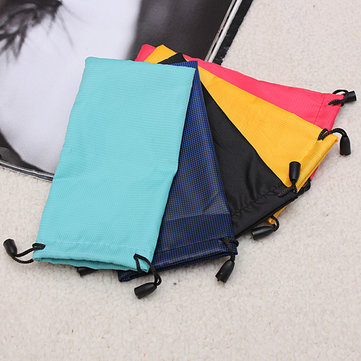 Sunglasses Eyeglasses Glas​ses Soft Cloth  Bag
