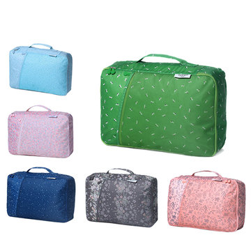 Casual Nylon Waterproof Storage Bag Travel Bags Portable Outdoor Bag