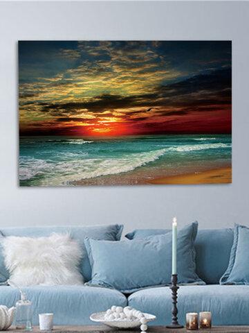 Framed Home Decor Framed Canvas Print