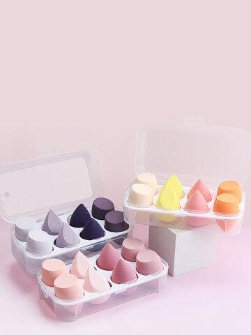 8 Stück Beauty Eggs Set