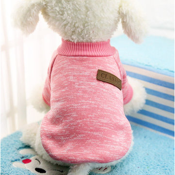 Dog Warm Puppy Outfit Pet Jacket Coat Winter Clothes