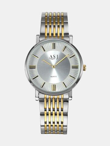 Ultra-Thin Couple Watch