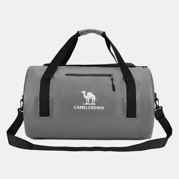 Waterproof Large Capacity Camping Travel Handbag Crossbody Bag